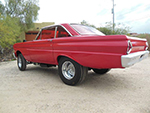 1965 Ford Falcon AFX